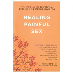 Healing Painful Sex - cover